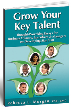 Grow Your Key Talent